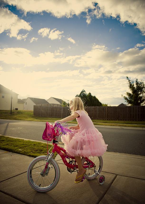 Na točkovima mog bicikla