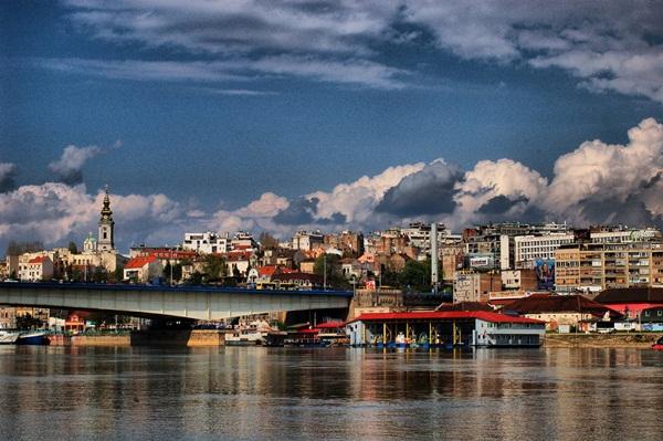 Gde je sad moj Beograd