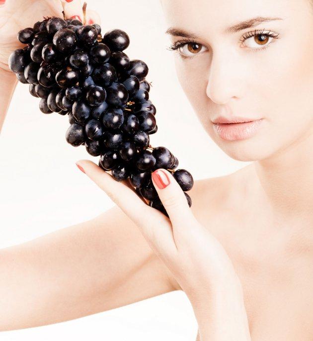 kiselo grožđe