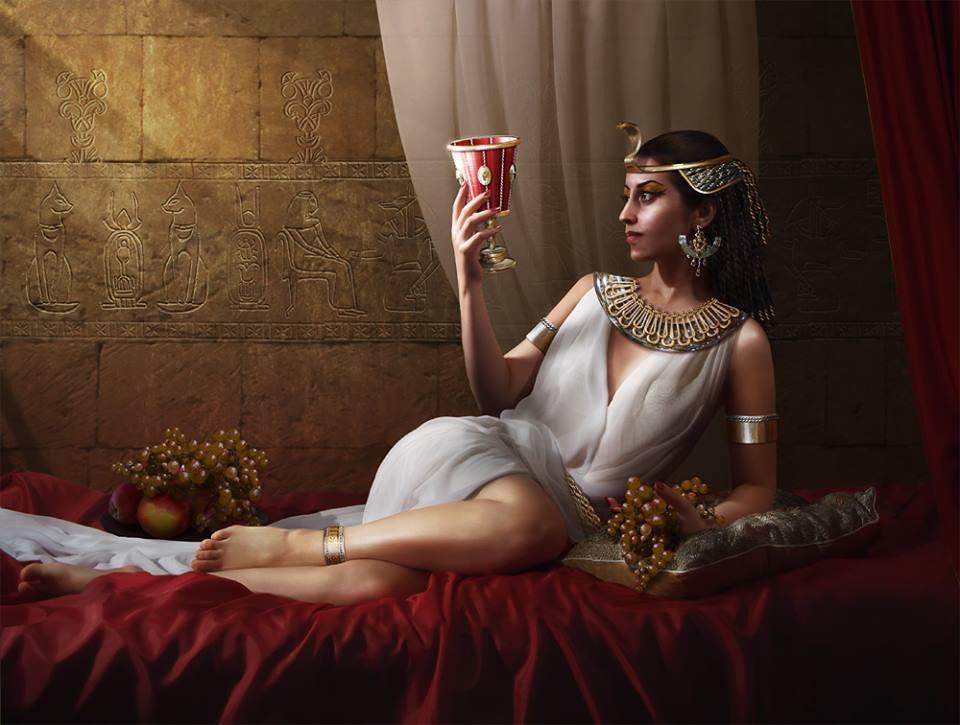 egipcanka