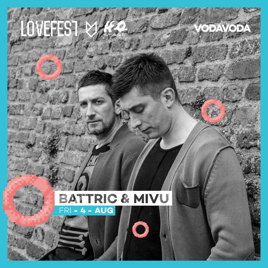 Battric & MIVU